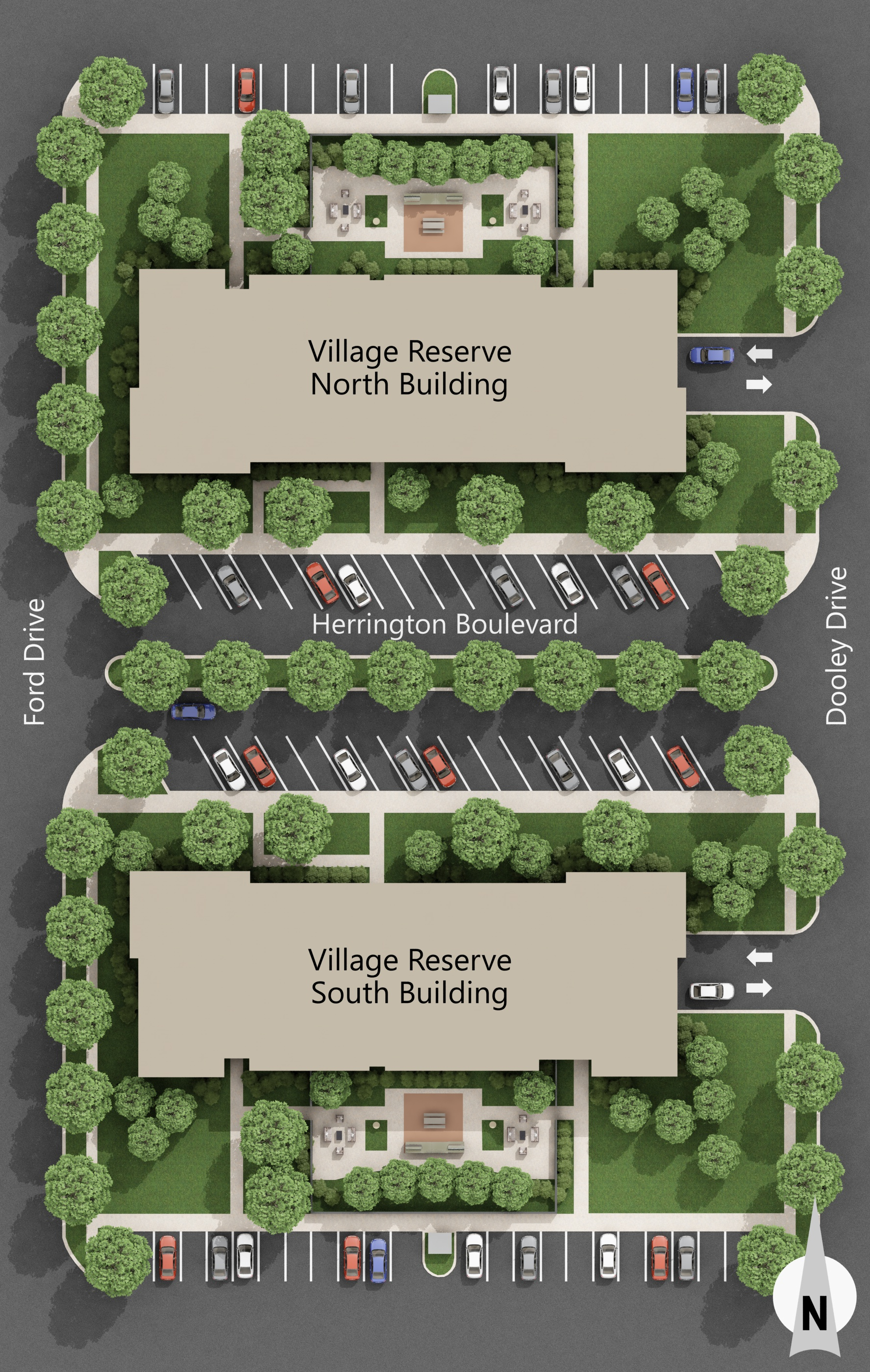 village_reserve_millcreek site_map shodeen group apartment map site_map #2